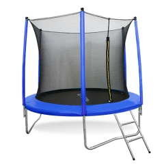 Standard 10ft inside (Blue)