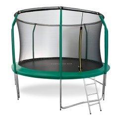 Premium 10ft inside (Dark green)