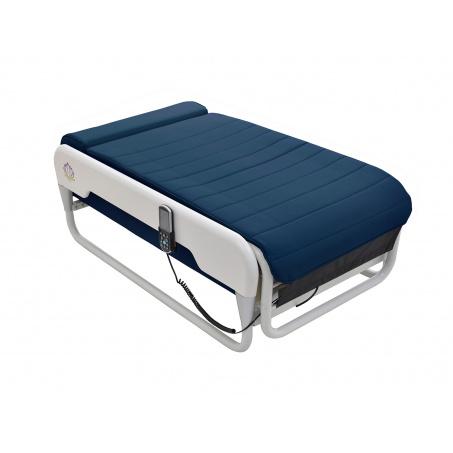 Кровати массажеры в спб фон для массажера