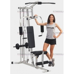 Мультистанция Body Solid Powerline PHG1000 в СПб по цене 46090 ₽