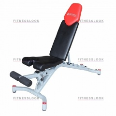 Силовая скамья для жима Optima Fitness Utility bench