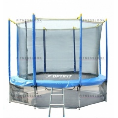 Батут Optifit Like 12FT