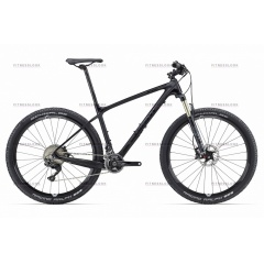 Горный велосипед Giant XtC Advanced 27.5 1 в СПб по цене 275900 ₽