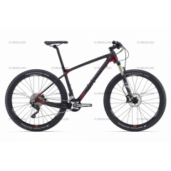 Горный велосипед Giant XtC Advanced 27.5 2 в СПб по цене 183800 ₽
