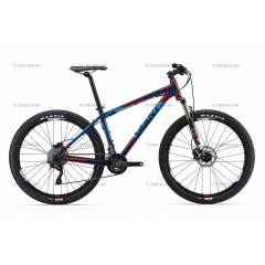 Горный велосипед Giant Talon 27.5 0