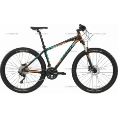 Горный велосипед Giant Talon 27.5 2 LTD