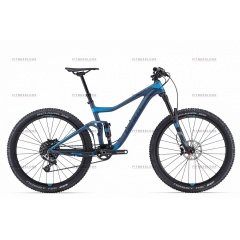 Двухподвес Giant Trance Advanced 27.5 0