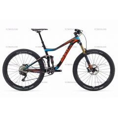Двухподвес Giant Trance Advanced 27.5 1