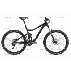 Двухподвес Giant Trance Advanced 27.5 2
