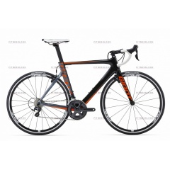 Propel Advanced 1 в СПб по цене 174600 ₽ в категории транспорт Giant