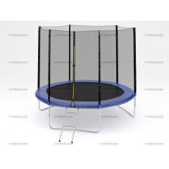 Батут Diamond Fitness External 6FT в СПб по цене 9890 ₽