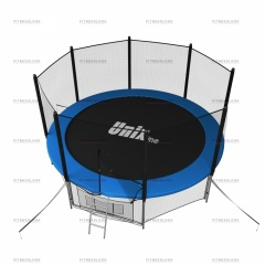 Батут Unix 12FT Outside (Blue)