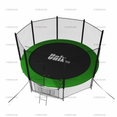 Батут Unix 14FT Outside (Green)