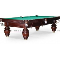 ���������� ���� Weekend Billiard Turnus II - 9 �����