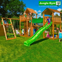 Детский городок Jungle Gym Jungle Grand Palace