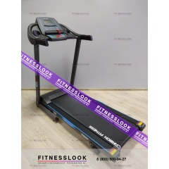 Недорогая беговая дорожка Carbon T507 фото 3 от FitnessLook