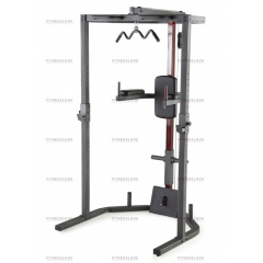 Мультистанция Weider Pro Power Rack 14933