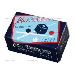 Мел, тальк Weekend Мел Blue Diamond (2 шт) синий в СПб по цене 357 ₽