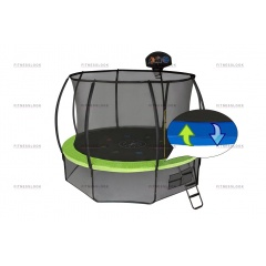 Батут Hasttings Air Game Basketball 8FT (2,44 м.)