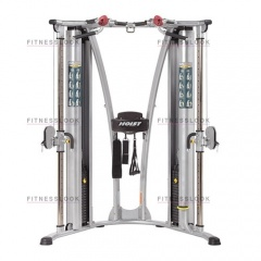 Мультистанция Hoist HD-3000 Dual Pulley Functional Trainer