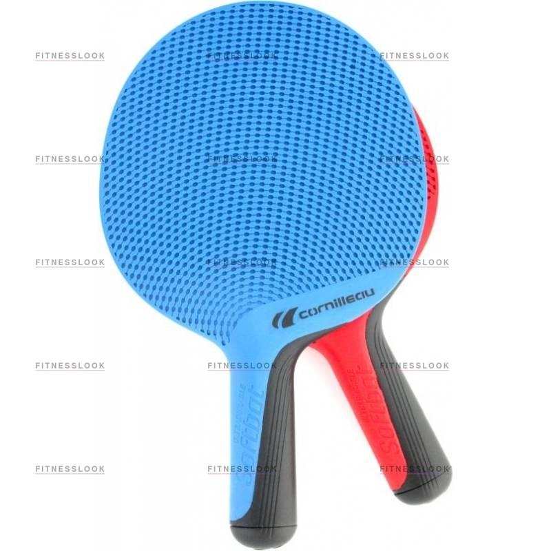 Ракетка для настольного тенниса Cornilleau Softbat Duo 6b1e21b3c4a97