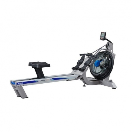 Гребной тренажер First Degree Fitness Rower Erg E-316А