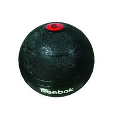 Фитбол Reebok Slam Ball  8 кг. в СПб по цене 5543 ₽