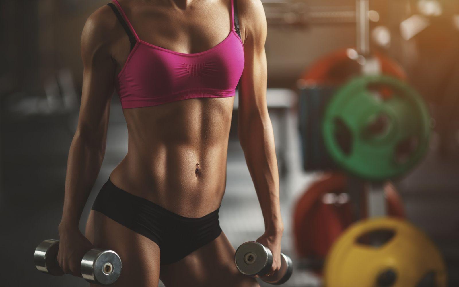 Как заниматься на беговой дорожке, чтоб похудеть